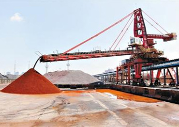 Metal & minerals
